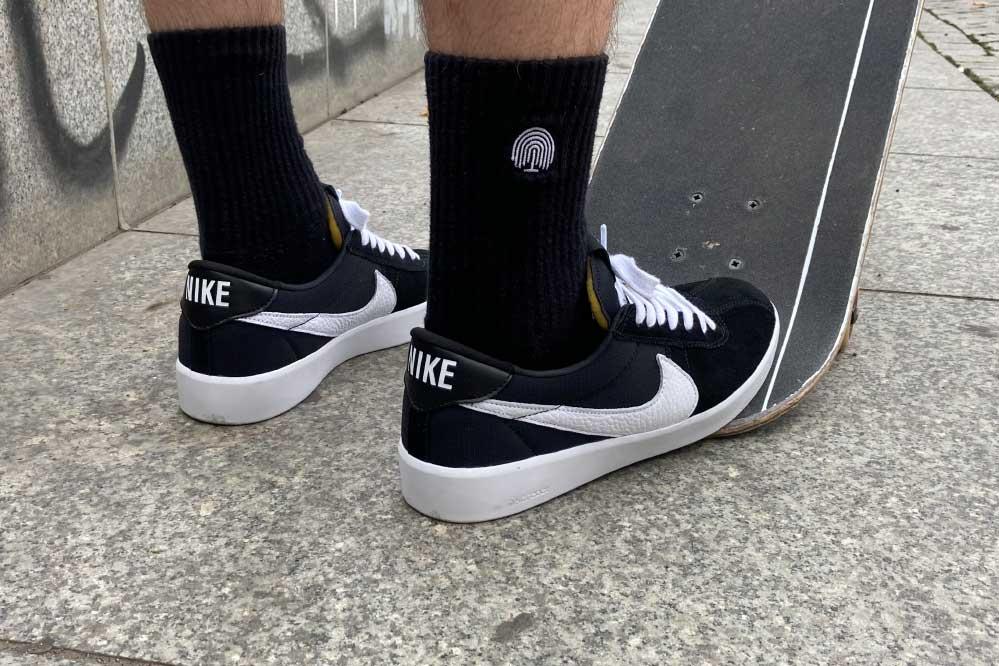 Nike SB Bruin React Wear Test | Review | skatedeluxe Blog