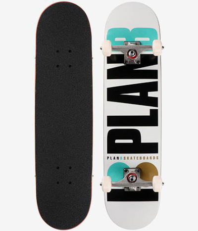 "Plan B Team OG 7.75"" Complete"