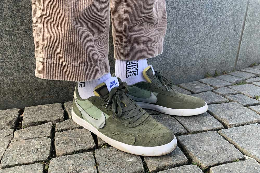 Nike SB Heritage Vulc Review | Wear Test | skatedeluxe Blog