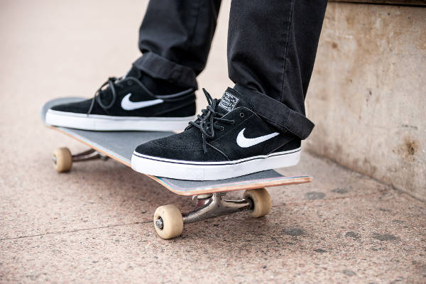Nike SB Janoski Skate Shoes