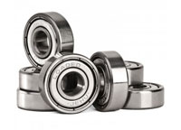 Banner Longboard Bearings