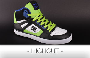 Highcut Shoe