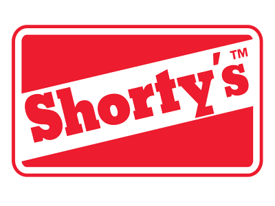 Shorty's Hardware OG Logo