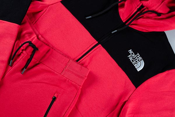 The North Face Himalayan Hoodie & Pants