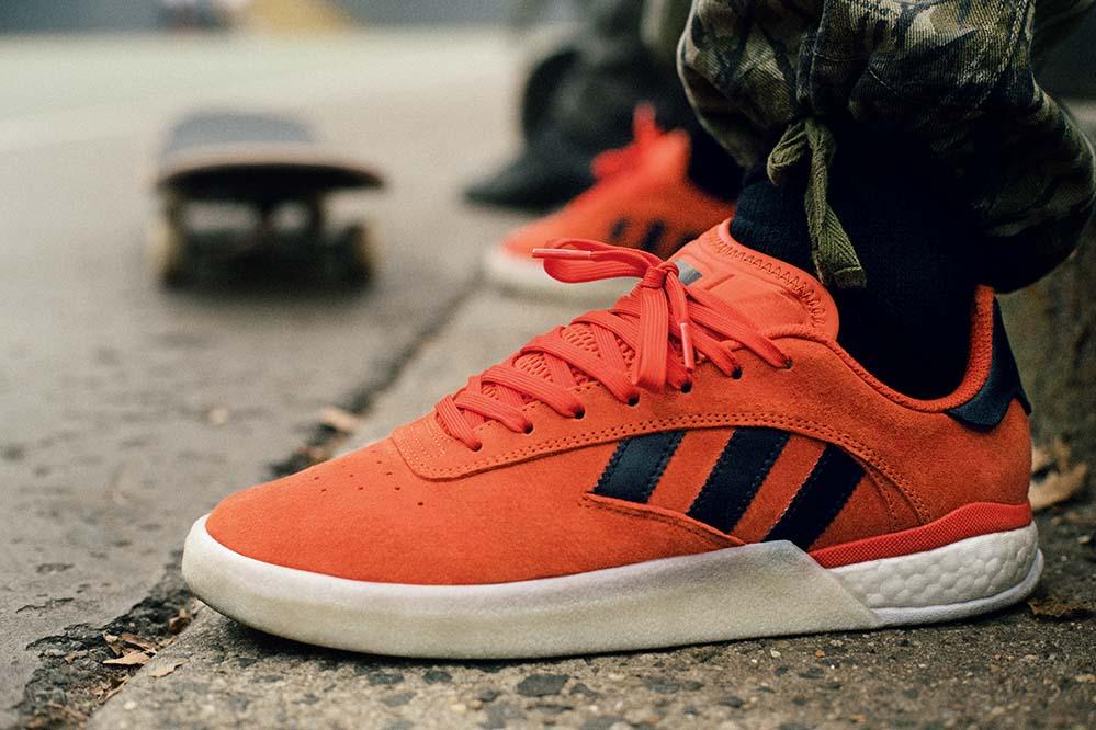 adidas 3ST online kaufen | skatedeluxe Skateshop