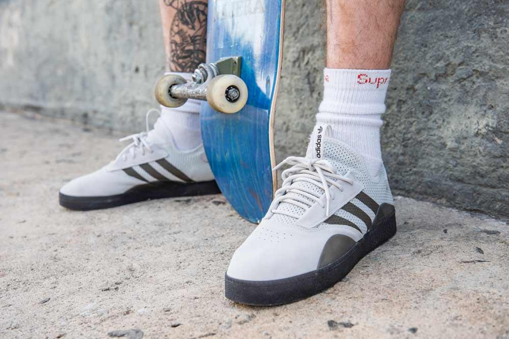 super popular 1513f 9f6f4 adidas Skateboarding 3ST.001