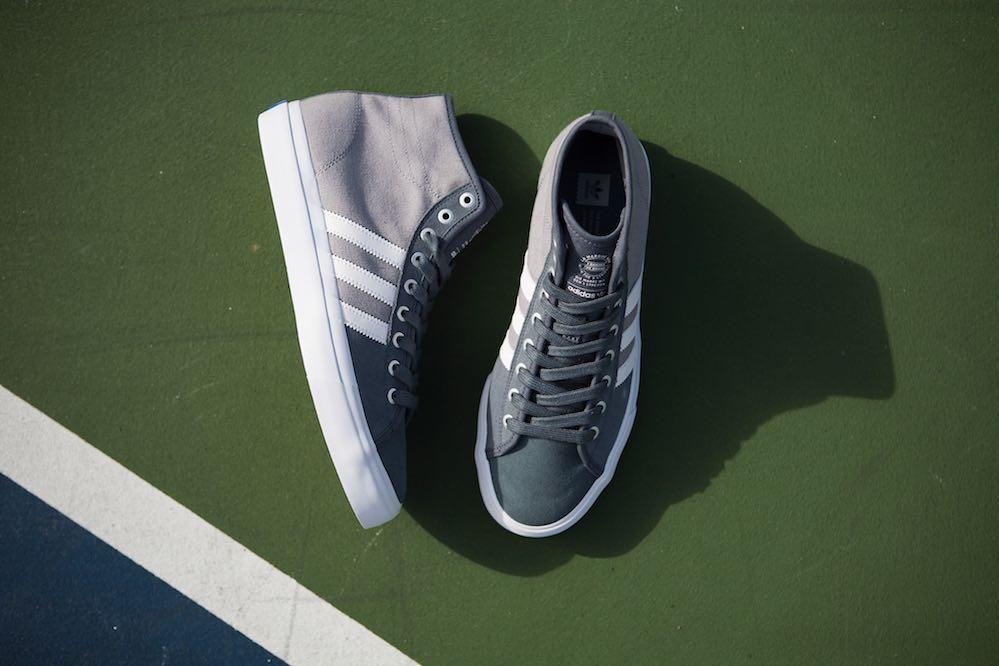 Acheter des adidas Matchcourt en ligne skatedeluxe skateshop