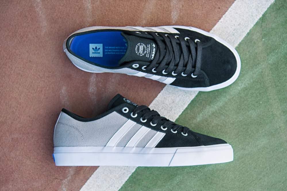 Rabatt Für Billig Rabatt-Shop MATCHCOURT RX - Sneaker low - core black/footwear white Niedriger Preis Versandgebühr Billig Manchester oAl8SxnO