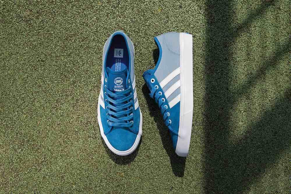 adidas Matchcourt RX