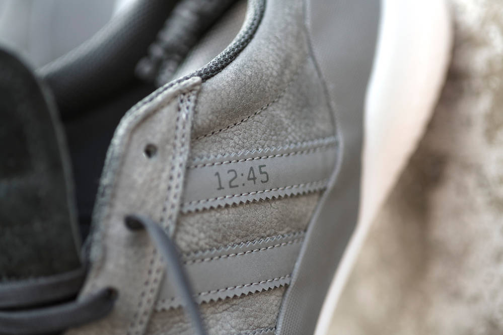adidas X Numbers City Cup detail
