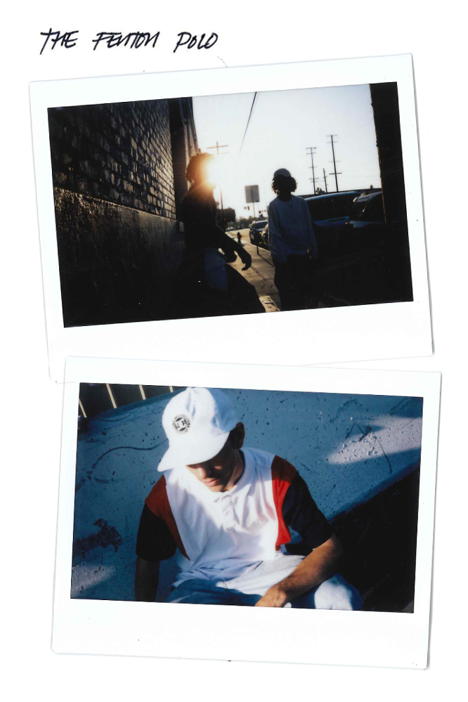 DC Shoes 94 Collection Streetwear DETAILS