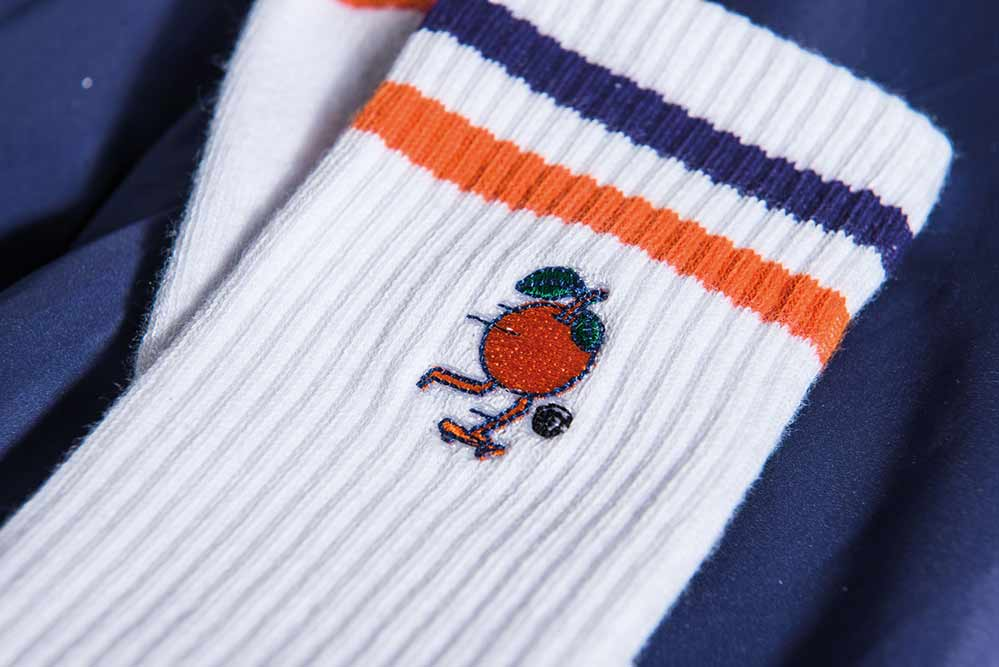 Element Skateboards YAWYE socks