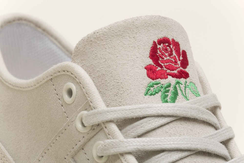 HUF x Butter Goods Hupper 2 Lo Rose