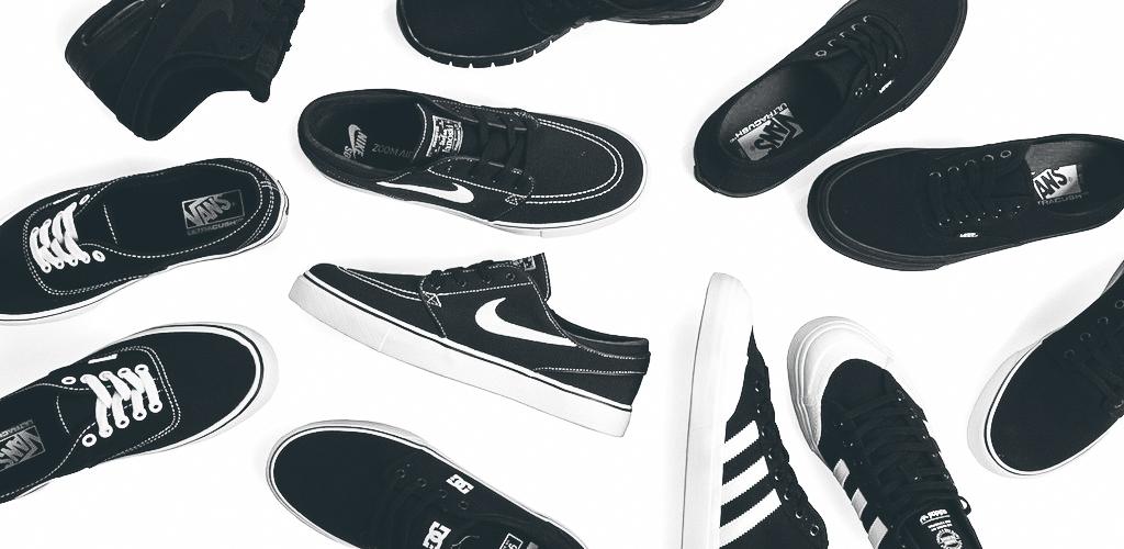 watch 8efb6 ca8ac Shop Vegan Skate Shoes, Sneakers   Clothing Online   skatedeluxe