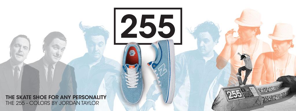 new balance skateschuhe