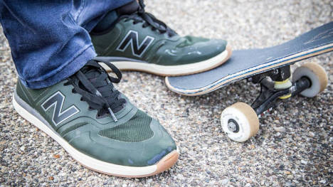 269963f5c0 New Balance Numeric - The skate line from NB | skatedeluxe skate shop