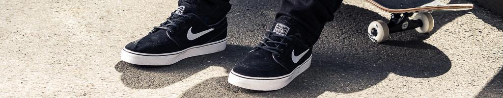 Nike SB Janoski Schuh