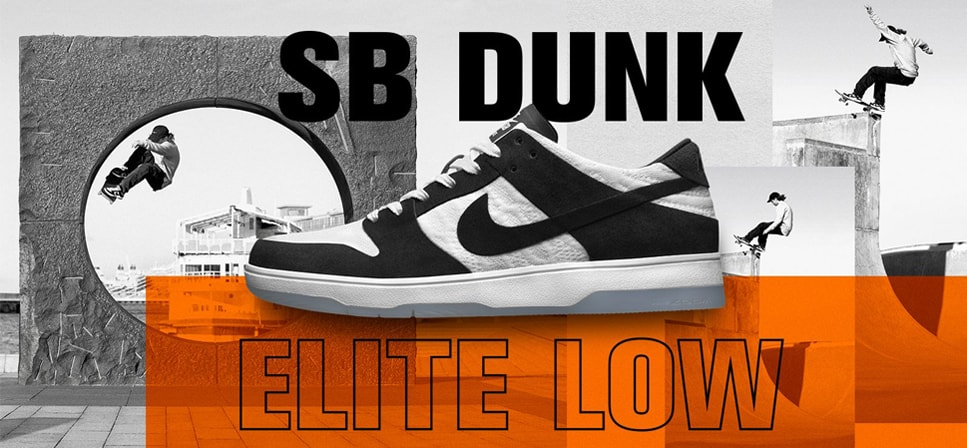Nike SB Zoom Dunk Low Elite QS Oski