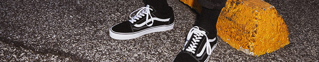 Vans Old Skool shoe