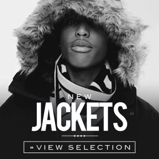 Jackets at the skatedeluxe Onlineshop