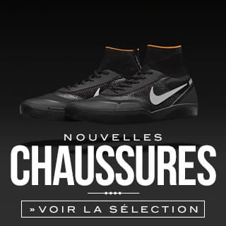 Chaussures au skatedeluxe Onlineshop