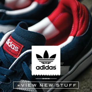 adidas Online shop at skatedeluxe