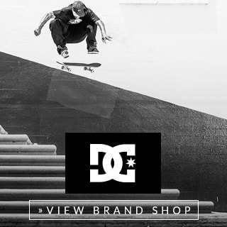 DC Online shop at skatedeluxe