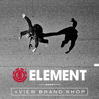 Element Skateboards Online Shop - skatedeluxe