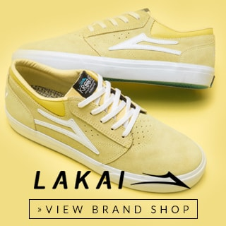 Lakai Online shop at skatedeluxe