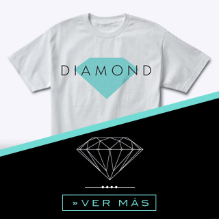 Diamond Supply Co - Tienda Online - skatedeluxe