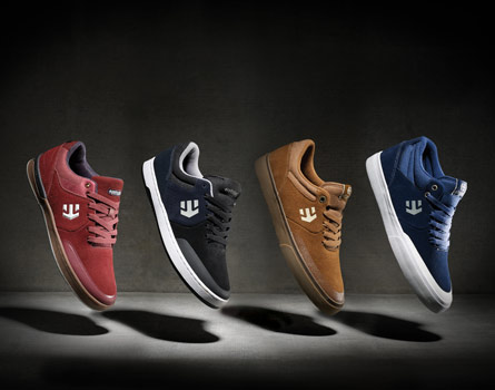 The etnies Marana Bloodline