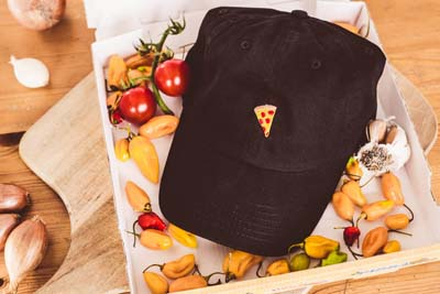 Pizza Skateboards Brand