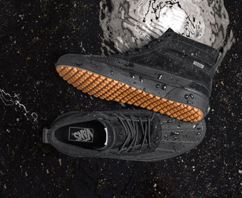 Vans MTE All Weather Outsole bei skatedeluxe
