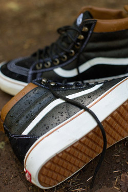 Vans MTE All Weather bei skatedeluxe
