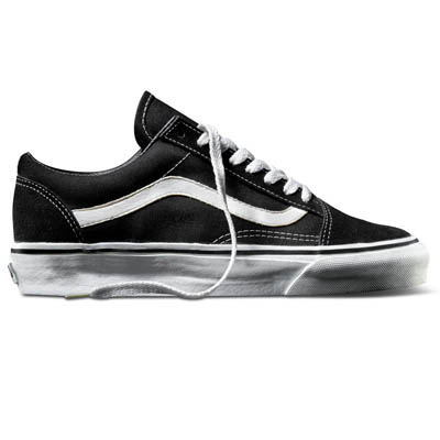 vans old skool suola alta