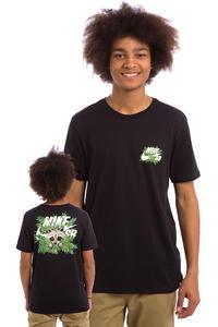 nike sb t-shirt avec vert