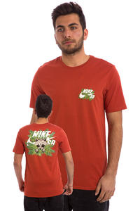 Le t shirt Nike SB Dri FIT Raccoon Fern